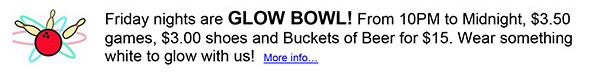 Glow Bowl